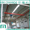 Hecho en grúa flexible de la sola viga de China Kbk