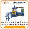 Usine de fabrication de briques d'usine de ciment / Bloc de matériaux de construction de la machine de moulage