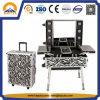 Алюминиевый Салон красоты косметический передвижной блок с 6 Светодиодные индикаторы (HB-3501)