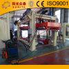 La célèbre ligne de machine à fabriquer des briques de béton de la Chine