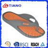 Gli uomini esterni di estate comoda chiara Flip-Flops (TNK20064-1)