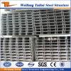 Stahlkonstruktion-Gebäudefertighaus galvanisierter Purlin