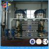 Estrazione dell'olio della palma e pianta di raffineria (10-200T/D)