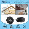 constructeur électrique de câble chauffant de PVC 800W en Chine