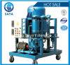 El petróleo de la deshidratación del vacío de Zlyc-100A Industial purifica la máquina