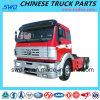 Echte Chinese Cabine voor het Vervangstuk van de Vrachtwagen Beiben (Ng80b)