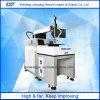 Máquina de soldadura automática bidimensional do laser