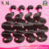 7A Grade Qualité supérieure Remy 100% Natural Peruvian Virgin Hair Extension Hair Weave