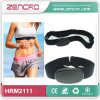 Heartbeat sin hilos Measuring Bluetooth y Ant+ Heart Rate Monitor Chest Belt