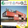 Дом самомоднейшего контейнера для перевозок живущий (XYJ-01)