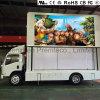 علبيّة [إيوروبن] نوعية [ب6] [لد] عرض شاحنة