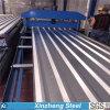 직류 전기를 통한 물결 모양 금속 루핑 장, 중국에서 강철 루핑 장