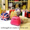 Frauen-Handtaschen-Zinn-Kasten