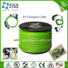 Precio Evironmental EV de la promoción de China Evc07ee-H que carga el cable
