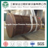 EDC Sider Reboiler Tubo Bundle Intercambiador de Calor de Acero al Carbono