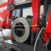 Высокая производительность машины пилы для резания