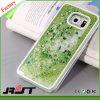 Brillo líquido iPhone6 de los accesorios del teléfono más la caja del teléfono celular (RJT-0184)