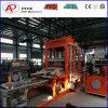 Cadena de producción automática de la máquina de moldear del ladrillo de la venta caliente
