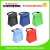 Différentes couleurs sac isotherme pliable pour pique-nique du refroidisseur