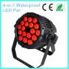 18*10W RGBW 4 in 1 LED PAR Bar Lighting