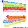 卸し売り自然な乳液の多色刷りのねじれる螺線形の気球
