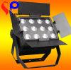 PAIR plat imperméable à l'eau de LED du lavage extérieur IP65 12X15W RGBWA 5in1 LED de mur