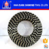 Quanzhou Huazuanの油圧ダイヤモンドロープは見た