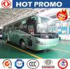 フラッシュ販売USD57、交互計算VIP贅沢な小型都市バスコーチバスが付いているDongfeng 10m Cummins 245 HPエンジンのための000