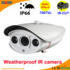 60m LED Array 소니 700tvl CCTV Camera Security Systems