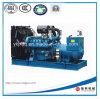 Doosan 140kw/175kVA는 유형 디젤 발전기를 연다