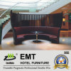 Sofà pubblico dell'ingresso di zona dell'hotel recentemente creativo di disegno (EMT-SF04)