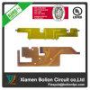 PWB flexible de doble cara 1028