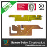 Flexible de doble cara PCB Enig acabado superficial
