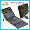 Из дверей 7W солнечной зарядное устройство для мобильных телефонов