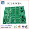 Haute qualité personnalisée 94V0 RoHS PCB Board pour GPS Tracker / Auto Amplifier