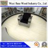 Revêtement de sol en bambou massif de qualité fiable