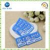 Étiquette de PVC caoutchouc en caoutchouc étiquette en caoutchouc 3D (JP-PL019)