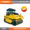 Shantui fabricante oficial de la rueda para servicio pesado camino Rodillo (SR26T)
