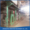 Машина бумажный делать завода по переработке вторичного сырья неныжной бумаги высокоскоростная культурная