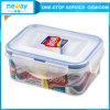 Neway High Quality Plastic Lunch Box