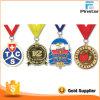 Kundenspezifische weiche Emaille-Medaillen-Großhandelsmaschine