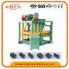 機械を作る電気煉瓦製品