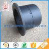 CNC 그림 POM Derlin 플라스틱 소매는 투관 기계장치를 위한 지원 샤프트 플랜지를 붙였다