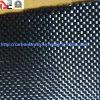 3k tela plana de fibra de carbono de 200g tejido de fibra / fibra de carbono