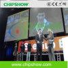 Indicador de diodo emissor de luz interno da cor cheia da alta qualidade P10 de Chipshow