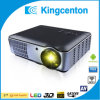 USB HDMI СИД Projector 1080P Full HD 3D Projetor Video Proyector Beamer 2015 2800 люменов