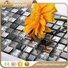 Mosaico Electroplated de la pintura del azulejo de cristal frío hecho a mano del aerosol
