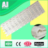 type ceinture de comprimé de Har1600 Flush Grid Limited de Mudular de convoyeur