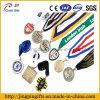 Medalla olímpica del nuevo metal de encargo barato del diseño