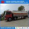 Het Uitdelen van de Brandstof van de Capaciteit van de Vrachtwagen van de Tanker van de Brandstof van HOWO 6X4 25000liters Vrachtwagens